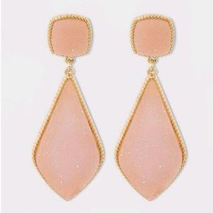 🆕️Sugarfix By Baublebar Druzy Drop Earrings